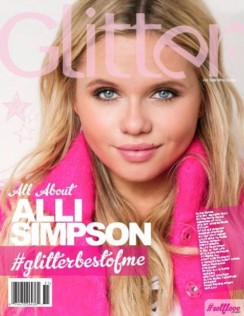 Download @AlliSimpson's #GlitterBestOfMe special edition now, right to your cell! https://t.co/pBNlQboOmC