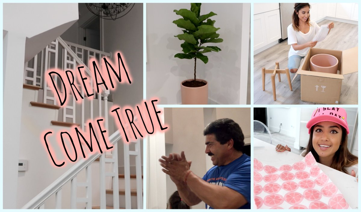Dulce Candy New House
