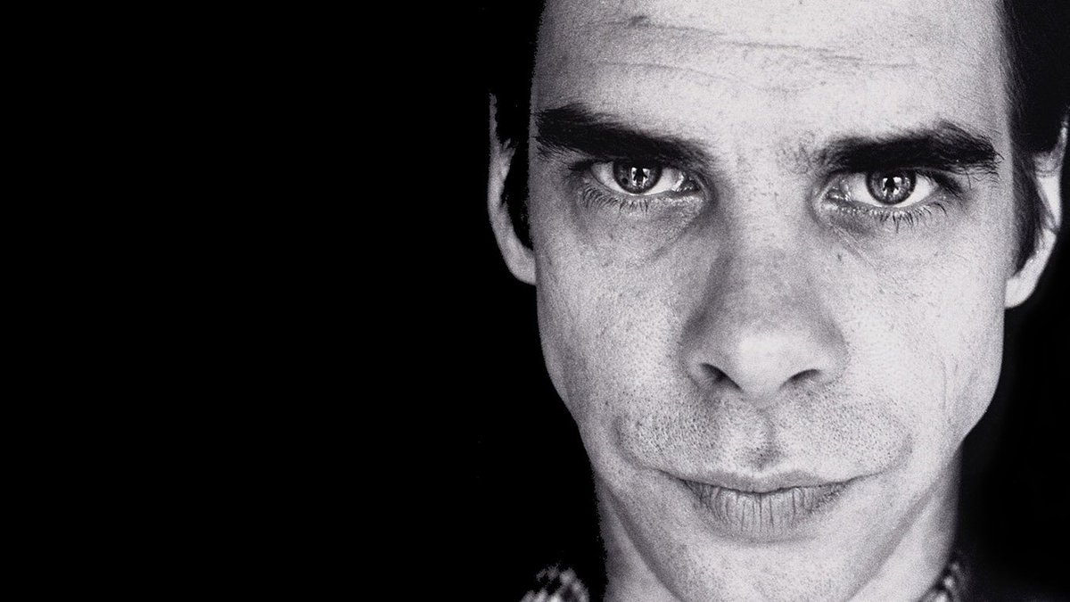 "Nick Cave torna al grande cinema con ""One More Time With Feeling"" (VIDEO)."