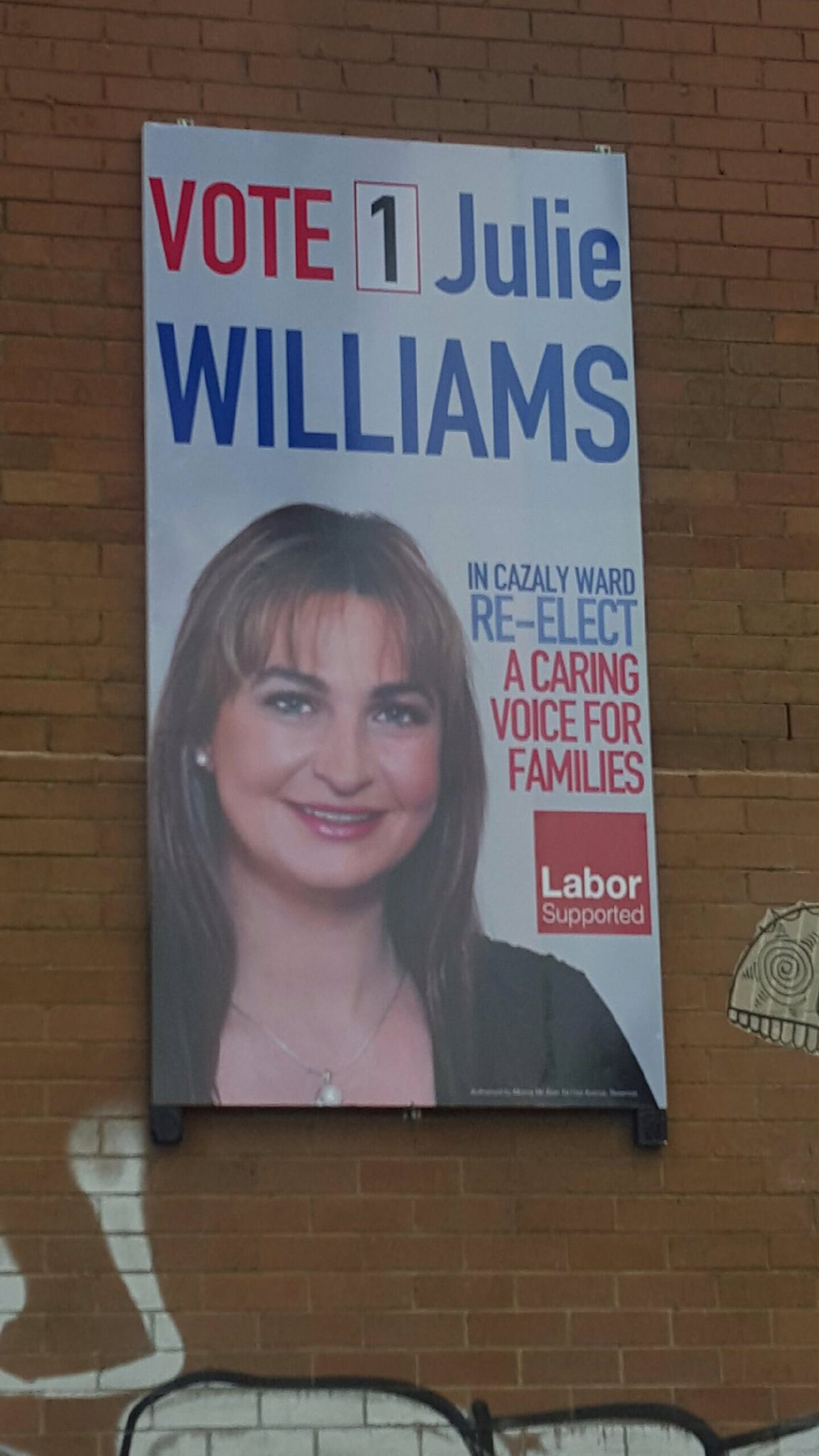 David Feeney On Twitter Go Darebin Labor And Julie Williams A Caring Voice For Families Cityofdarebin Labor Campaign In Cazaly Ward Is Revving Up Https T Co 6yweqlszmf