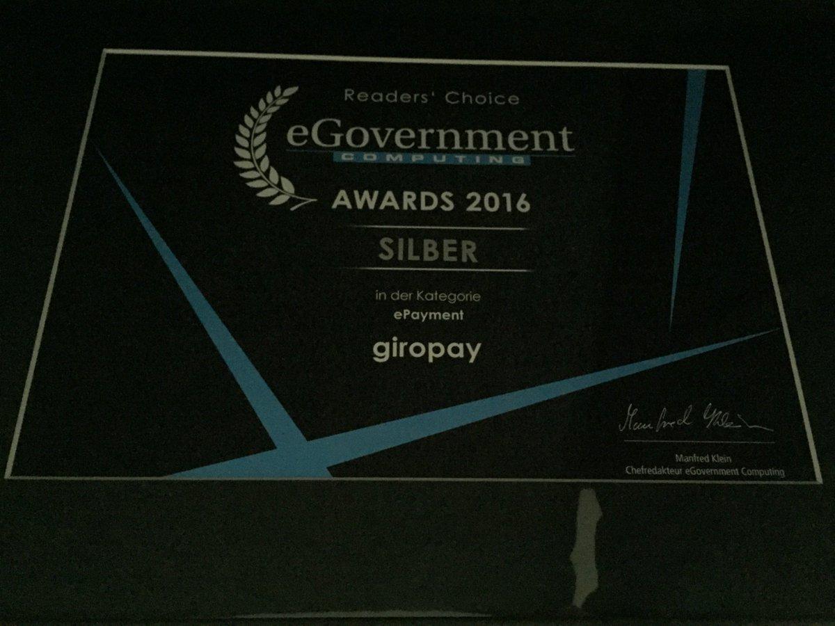 giropay service gmbh