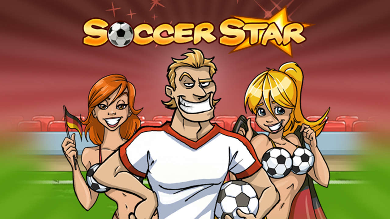 Thumbnail for Soccer Star