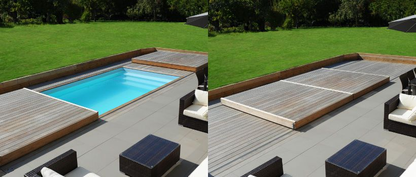 Tarif piscine semi enterre elegant prix piscine semi for Prix piscine resine enterree