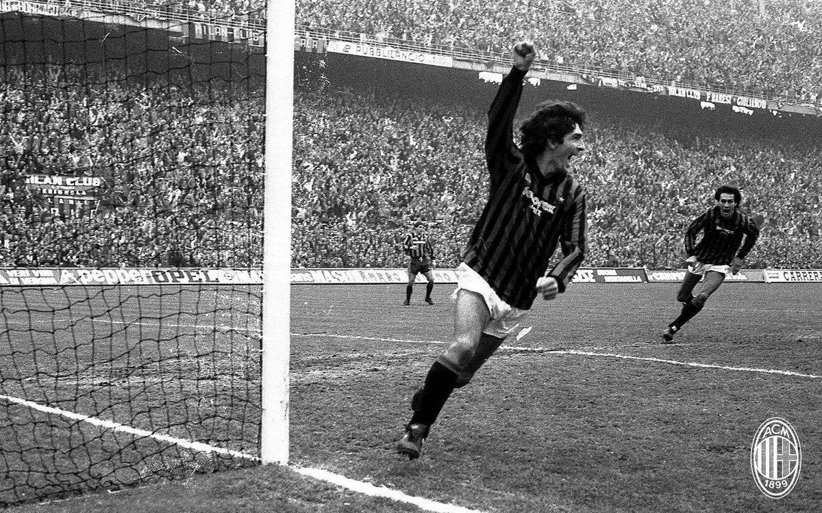 The 1982 World Champion Paolo #Rossi turns 60, HBD! 🏆💙 Un Campione del Mondo compie 60 anni, auguri @PablitoRossi 🏆… https://t.co/bhLEIix4rk