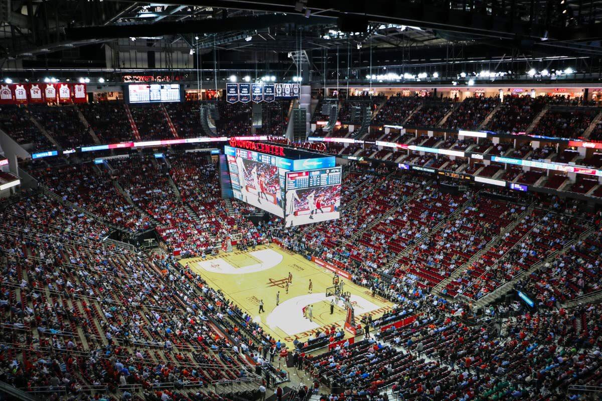 Toyota Center Capacity >> Little Mix Updates On Twitter 8 4 2017 Toyota Center Houston