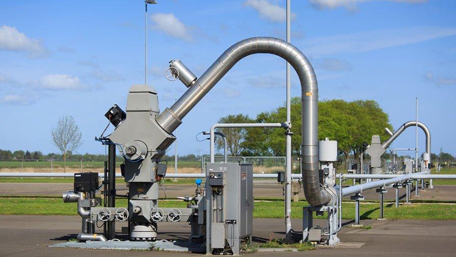 Нидерланды планируют сократить добычу газа в Гронингене на 10%