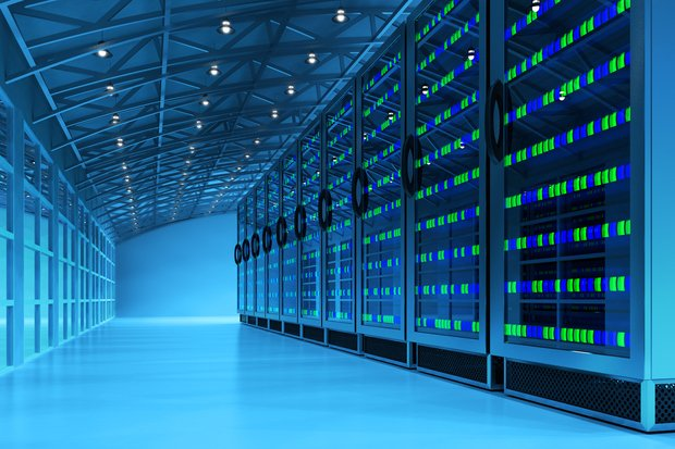 The goal of big data: Making the unusual usual