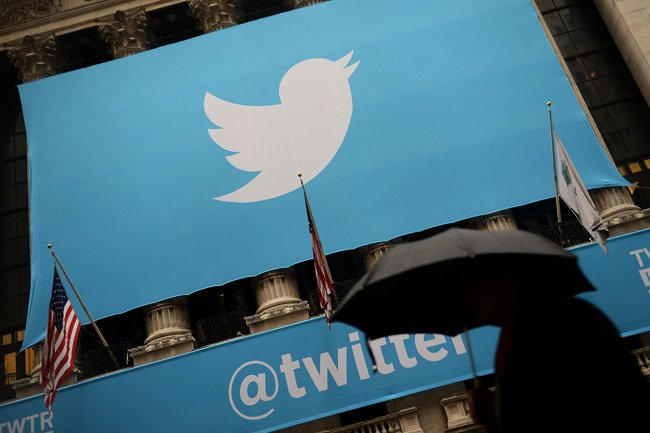 Twitter vende a Google o Salesforce, solo Gossip Tech?