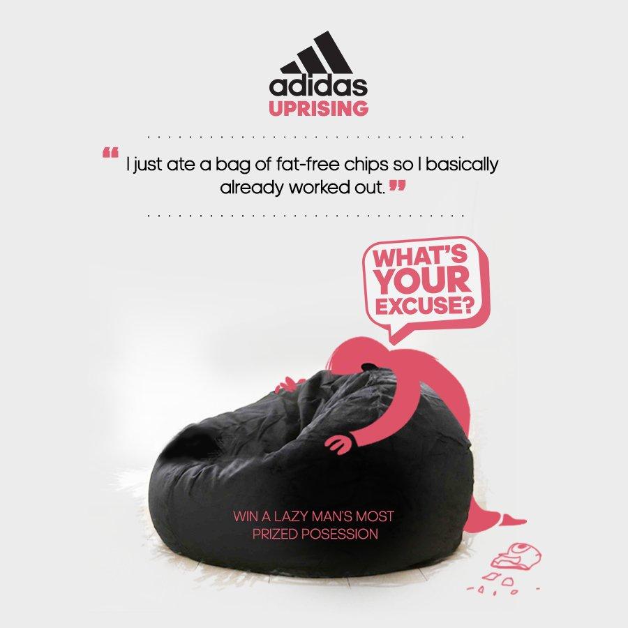 98ad1ca9e66a2c adidas Uprising on Twitter