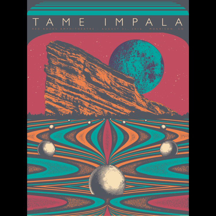 Does Anyone Have A Good Collection Of High Res Tame Impala