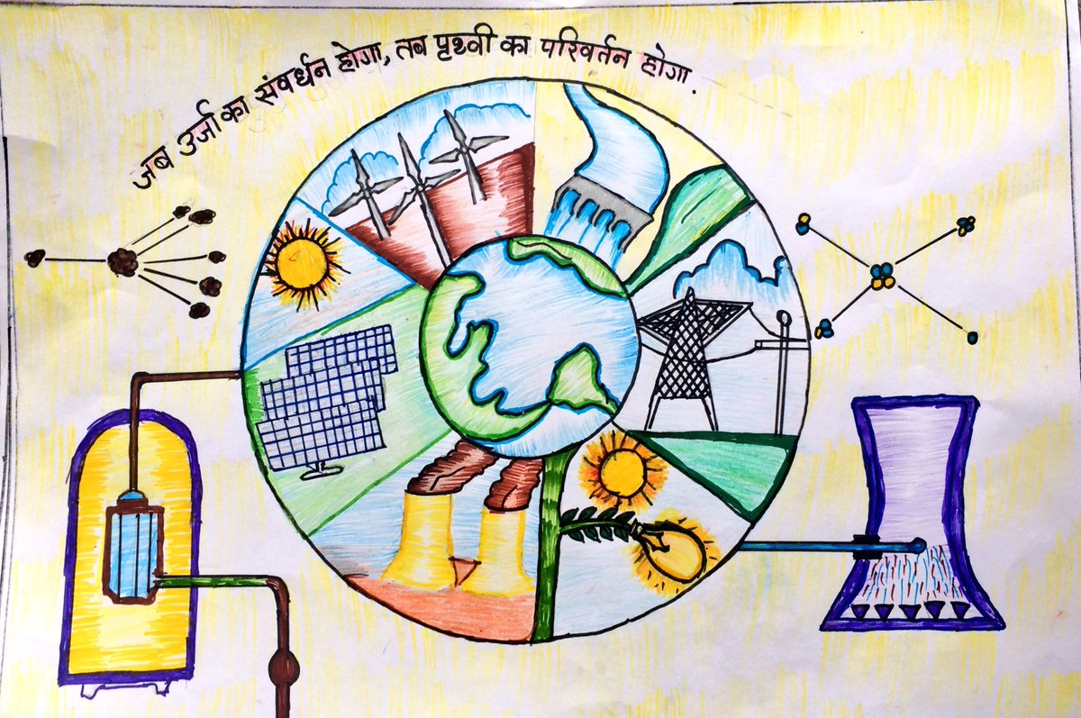 energy for future conservation and possibilities 4 i) general information: what are the energy trends in india to better understand the current situation in india and the future of the renewable.
