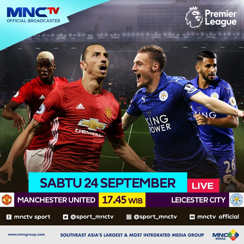 Streaming Mnctv Manchester