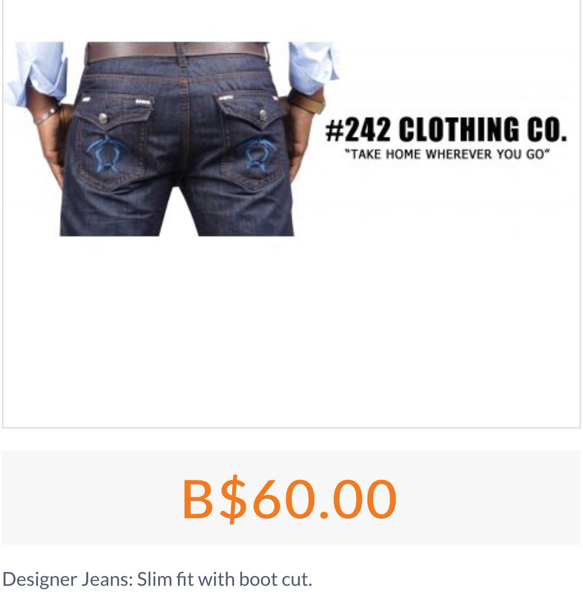 Your guy would look so good in these! #inthosejeans #242clothing #turtle #mensfashion  http://www. shop-Bahamas.com  &nbsp;  <br>http://pic.twitter.com/yxKqtAWTG8