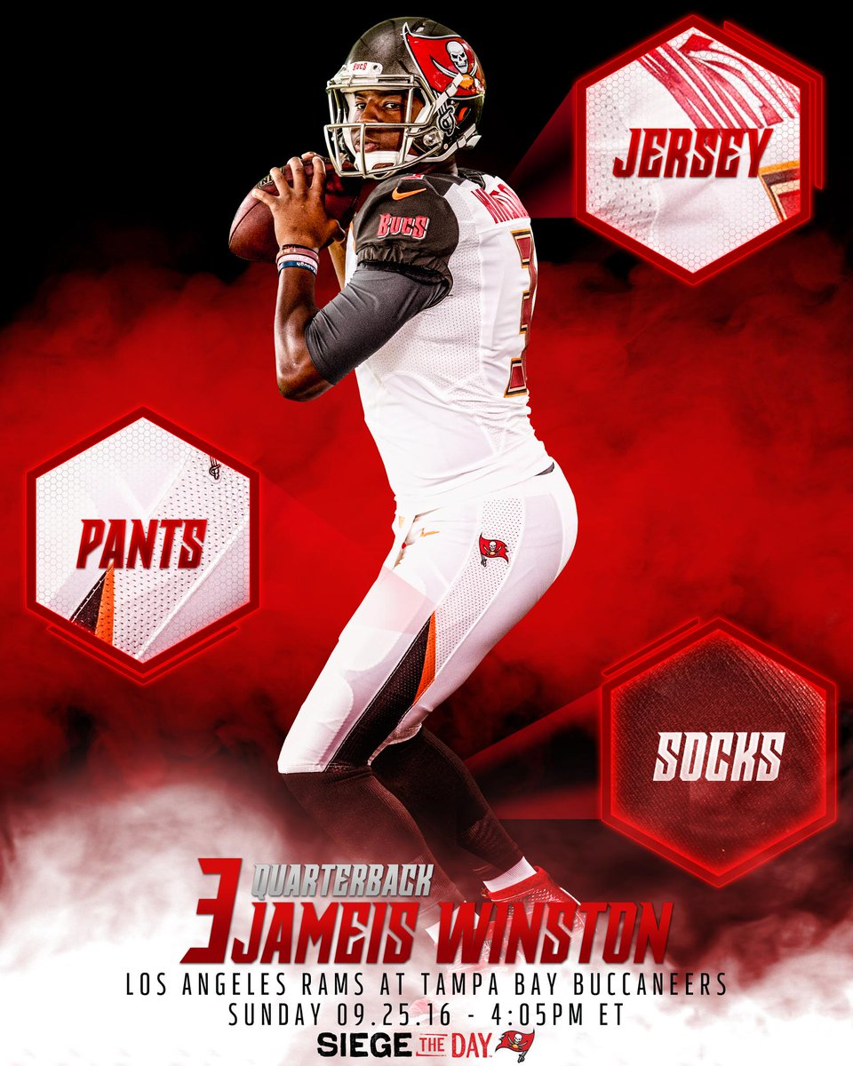 competitive price 3dfcd 1f08b Tampa Bay Buccaneers on Twitter: