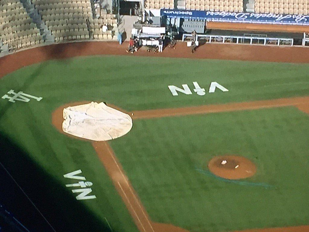 We love @Dodgers & Vin, fr fan @MarkKonoSky5 @ericspillman https://t.co/YCjlc1T8XV