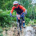 Good luck to @WhyteBikes Enduro Team rider Carl Jenning racing Round 2 of the @welshgravenduro CwmCarn this Sunday