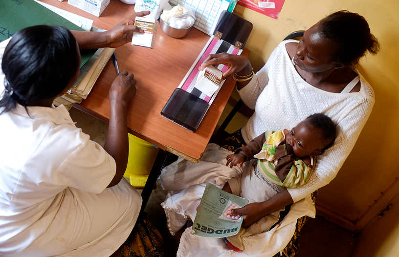 the alarming case of aids in africa Hiv/aids: a rural issue of the 36,1 million people living with hiv/aids, an overwhelming 95 percent live in developing countries and within those countries, aids is becoming a greater threat in rural areas than in cities.