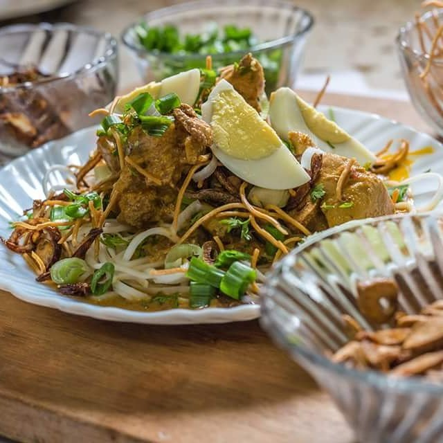 khow suey pakistani recipe of chicken