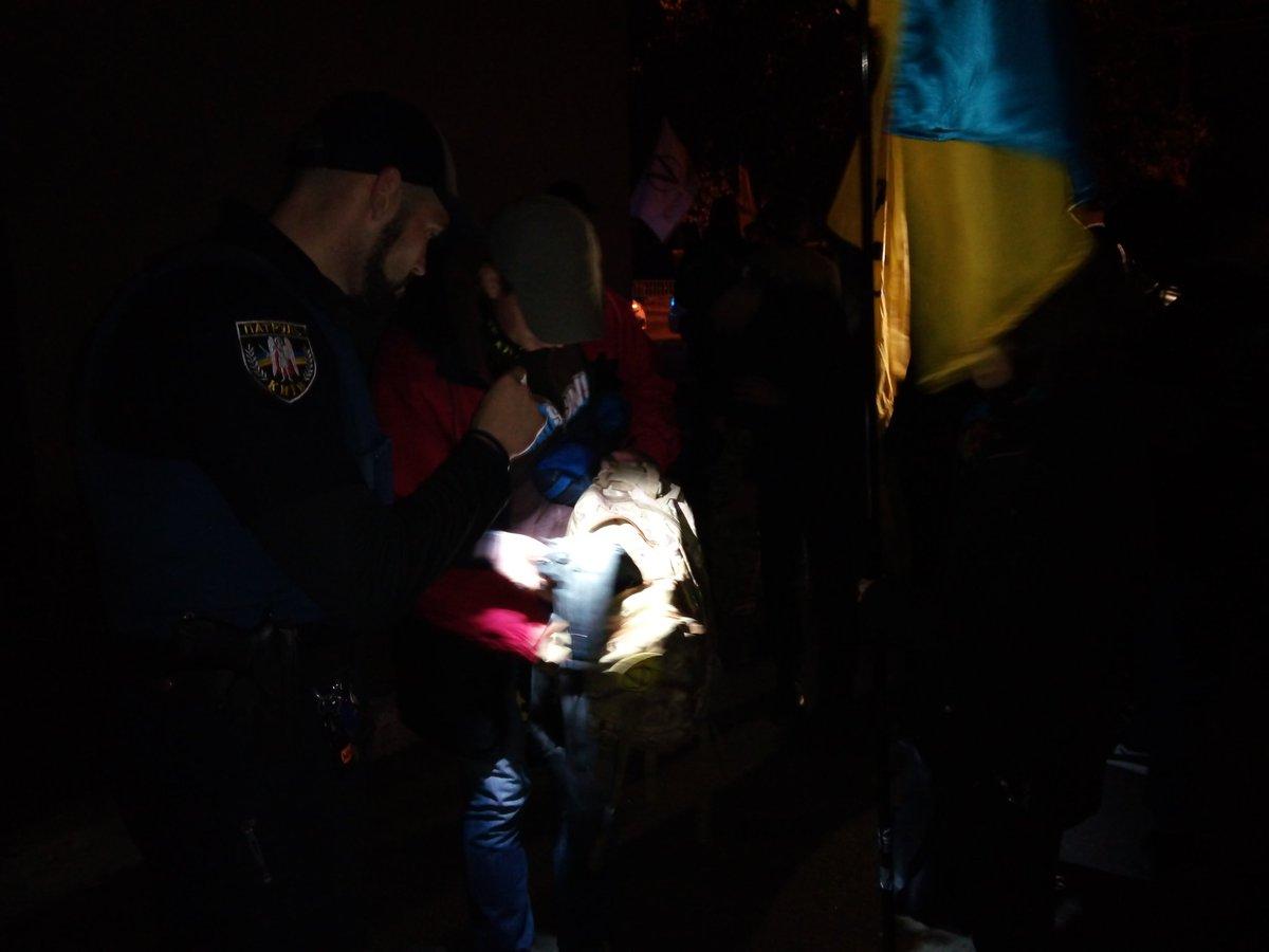 Оснований депортировать Шувалова пока нет, - СБУ - Цензор.НЕТ 2867
