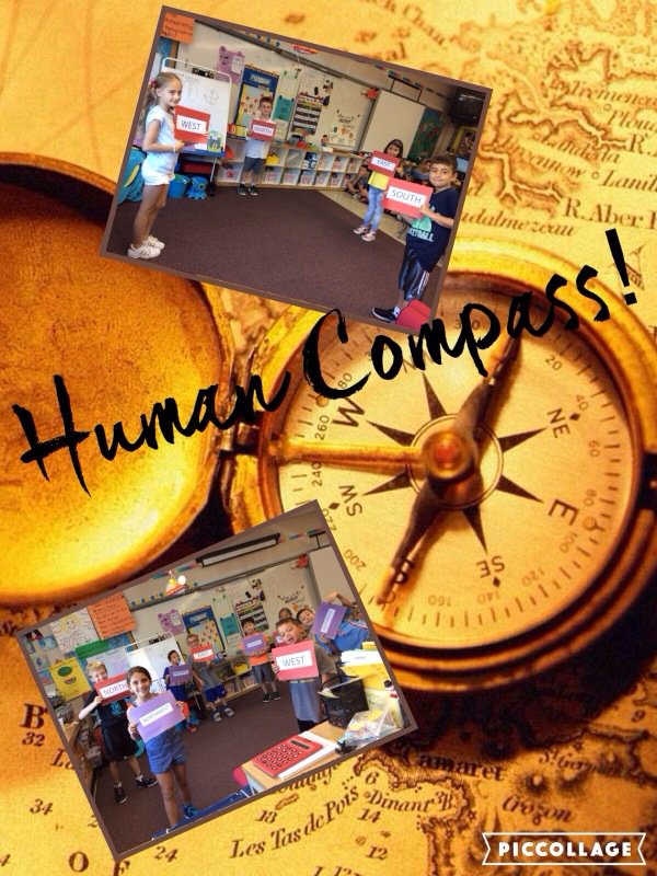 Ss locate cardinal/intermediate directions by making human compass!! @Ivysherman #seamanstrength #mapskills https://t.co/VbhjqFCEAB
