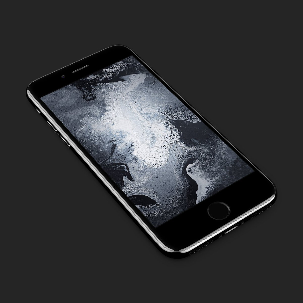 Ar7 On Twitter Black Earth Wallpaper For All Iphone Download Https T Co 7rptwriwmv Prod By Ar72014