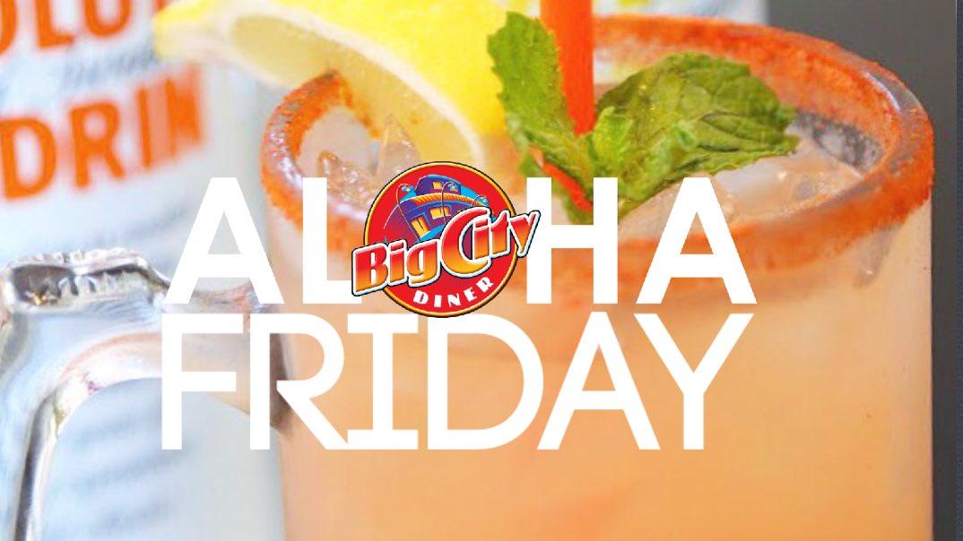 C🥶🥶L DOWN this ALOHA🌺FRIDAY at @BigCityDiner at @WindwardMall @Pearlridge @KailuaNEWS @KaimukiHi @WaipioCenter with our SIGNATURE & ORIGINAL SAMURAI LI-HING LEM🍋NADE #BigCityDiner #WaipioCenter #Kailua #KaimukiEATS #Hawaii #Friday #Lunch #Dinner #Fresh https://t.co/MqeIaDa9wy