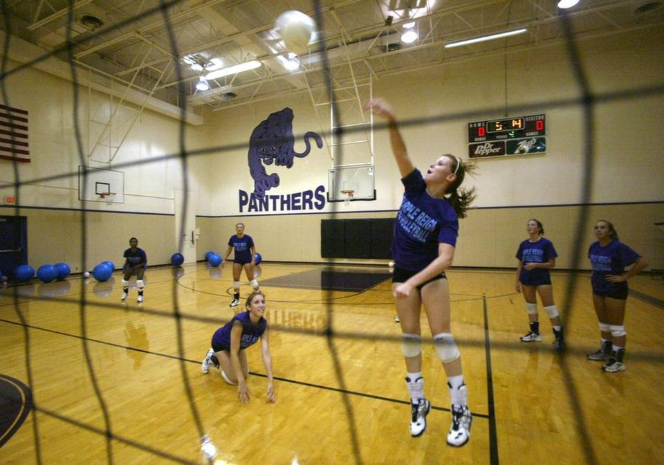 Paschal community helps raise money for new competition-level gym