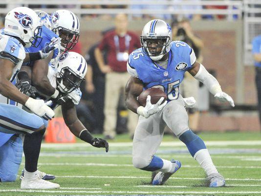 Detroit News predictions: @Lions vs. @packers