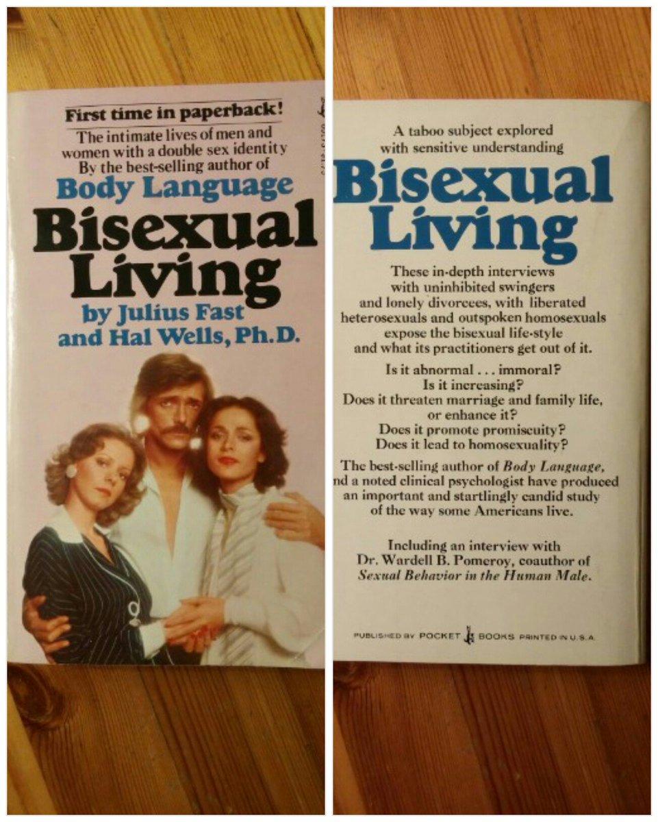 Bisexual body language — img 9