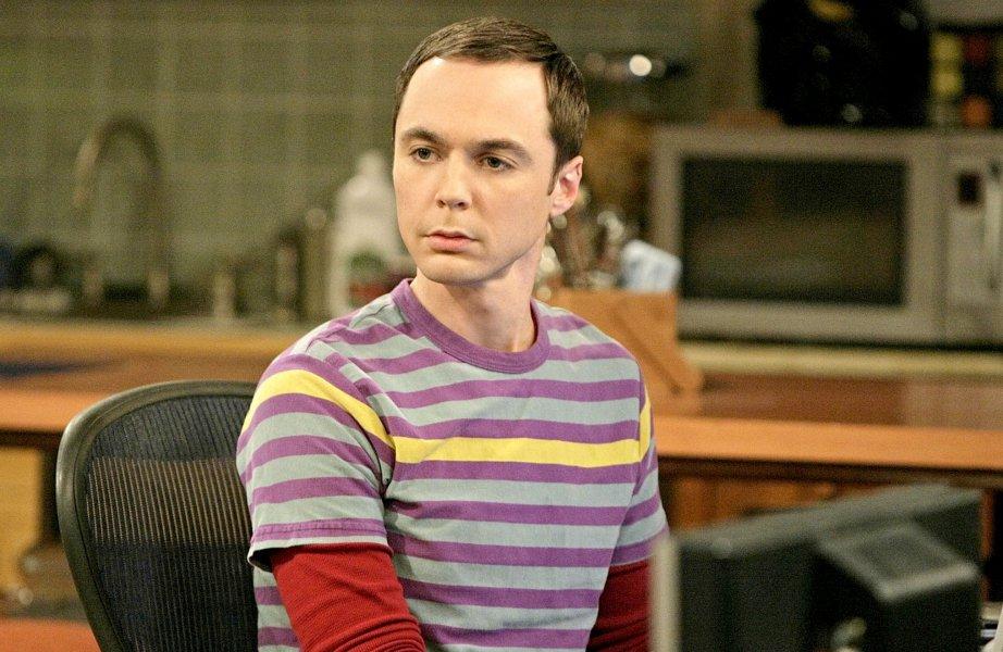 """Jim Parsons, de """"The Big Bang Theory"""", é o ator mais bem pago da televisão  https://t.co/AAnFNQNJbN"""
