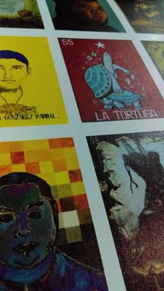 Lotería 43. Foto. Olga Rodriguez #AyotzinapaSomosTodos #AyotziViveLaLuchaSigue #NiPerdonoNiOlvido<br>http://pic.twitter.com/kldFx3A6eY