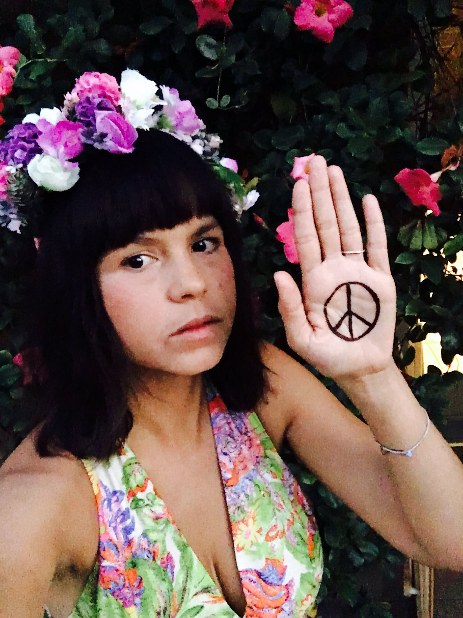 #Peace4Colombia 🙏☮ https://t.co/ObAgBNAqec