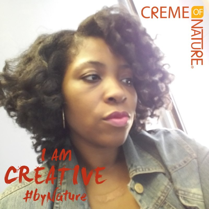 I am creative and daring #bynature! #kathyskreations