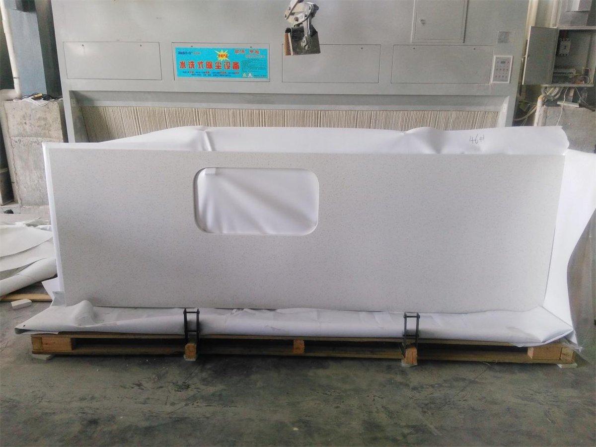 ... News From #YEYANG Stone Factory  Http://www.china Stone Experts.com/Granite Quartz Countertop Big News From YEYANG Stone Manufacturer Id99559.html  U2026
