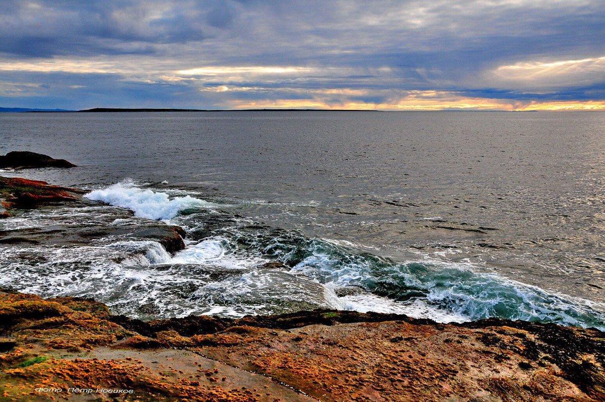 стесняйтесь фото залива белого моря мурманская область современном мире