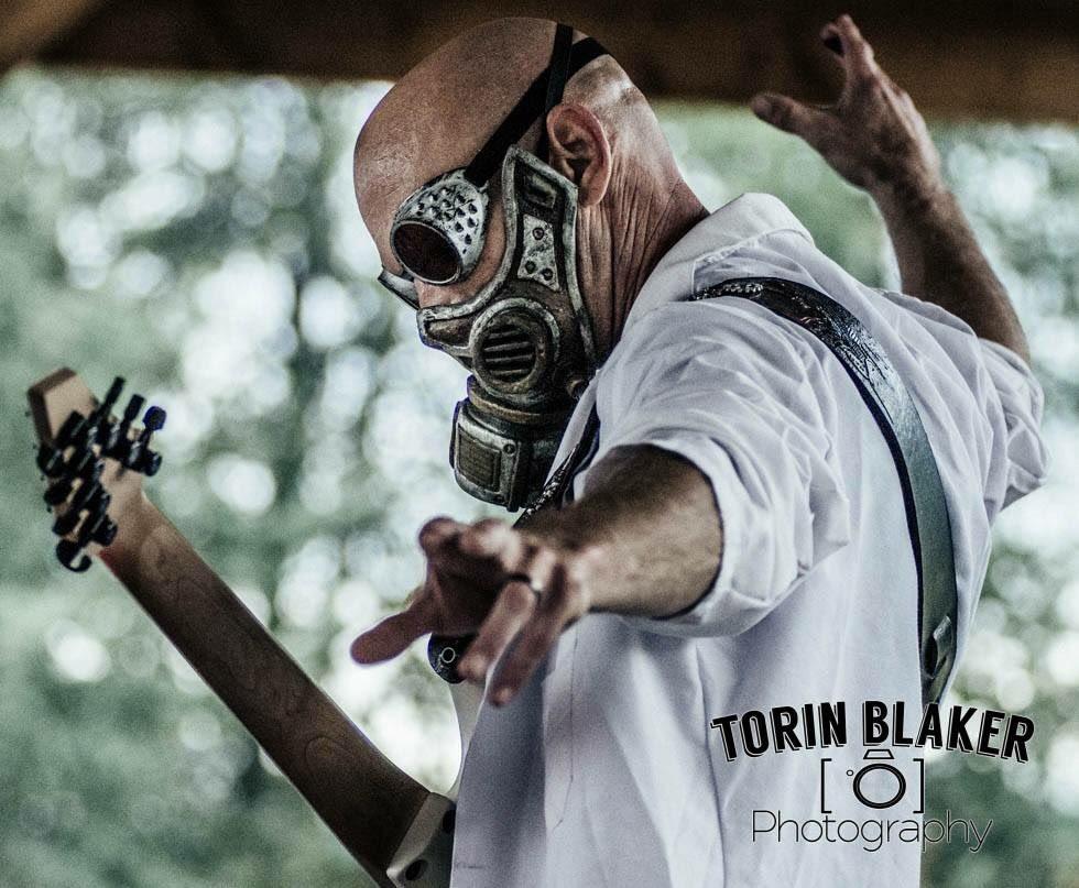 #zombieunicorn #zombieunicornmusic #steampunk #scifi #guitar #instrumentalmusic #industrumentalmetal