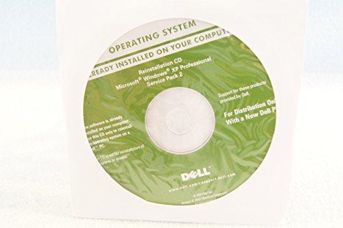 Dell Driver cd