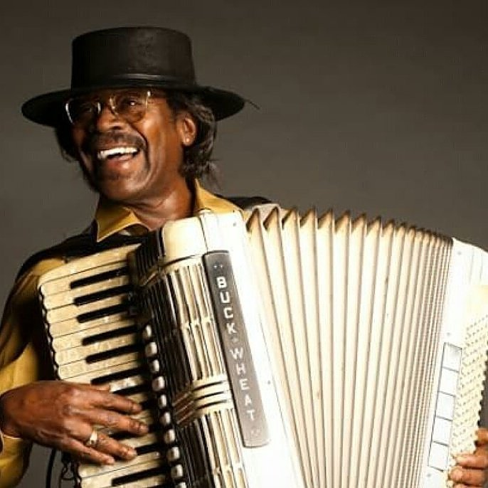 Thumbnail for Stanley 'Buckwheat' Dural Jr. has died