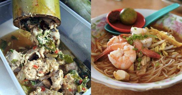 20 Sarawak Dishes You Need To Try Before You Die via @saysdotcom - https://t.co/yXQjYcIb9z https://t.co/15OeabrbOt