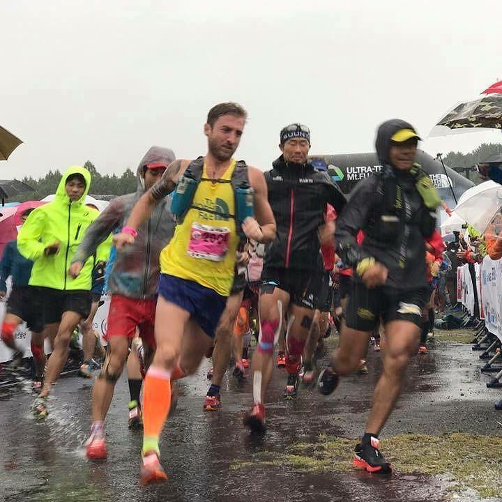 The organisation of Ultra-Trail du Mont Fuji decided to stop STY after ~3 hours of race d… ift.tt/2doZ1pC