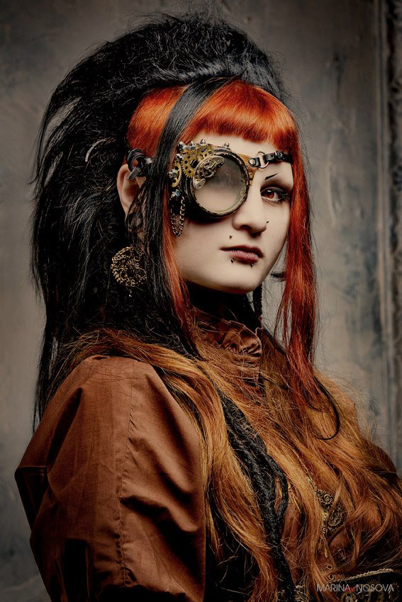#steampunkphotography #photography