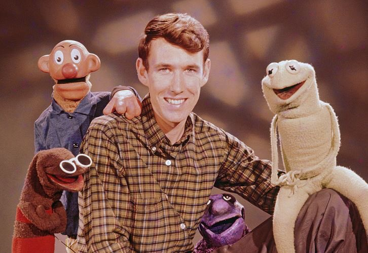 Happy 80th birthday Jim Henson! https://t.co/uz1hr057NO