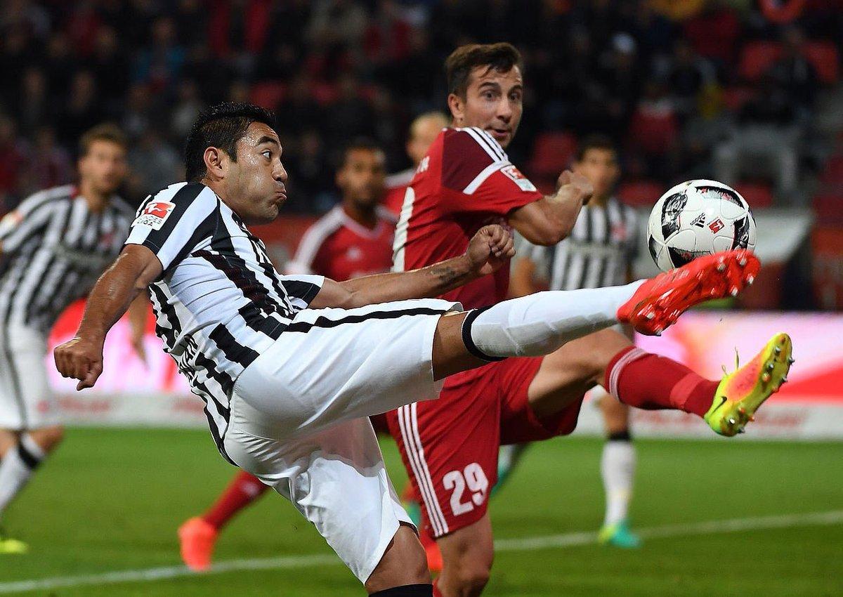 Video: Eintracht Frankfurt vs Hertha BSC