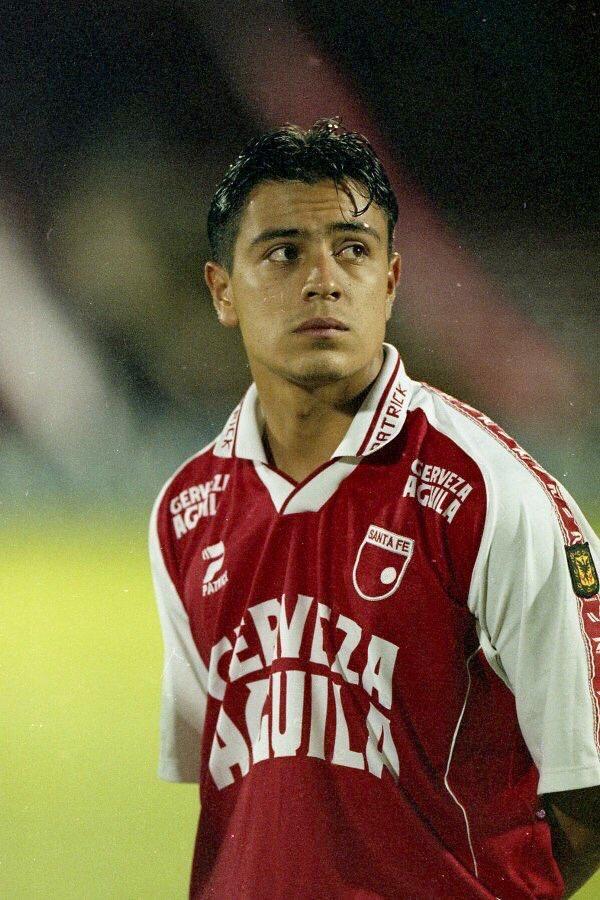 Iván López Santa Fe