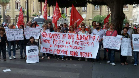 """Assistenti ai disabili manifestano contro M5S: """"Volevano il ... - https://t.co/vCRaFCyCq3 #blogsicilianotizie"""
