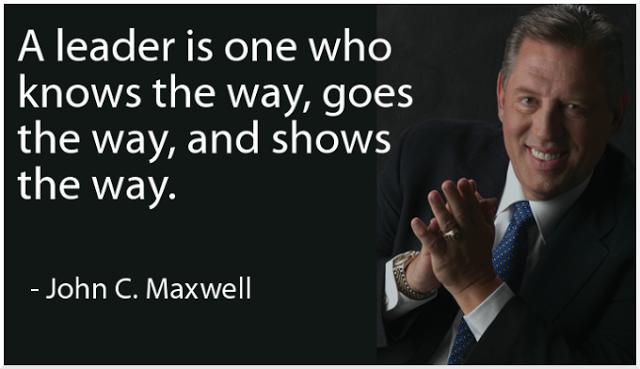 John C Maxwell Quotes | 8 Great John C Maxwell Leadership Quotes Read Leadership