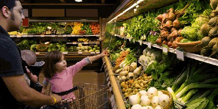#Millennials with kids buy the most #organics https://t.co/9kUQrPlNIp  via @SN_news https://t.co/ZDsLFKoinF