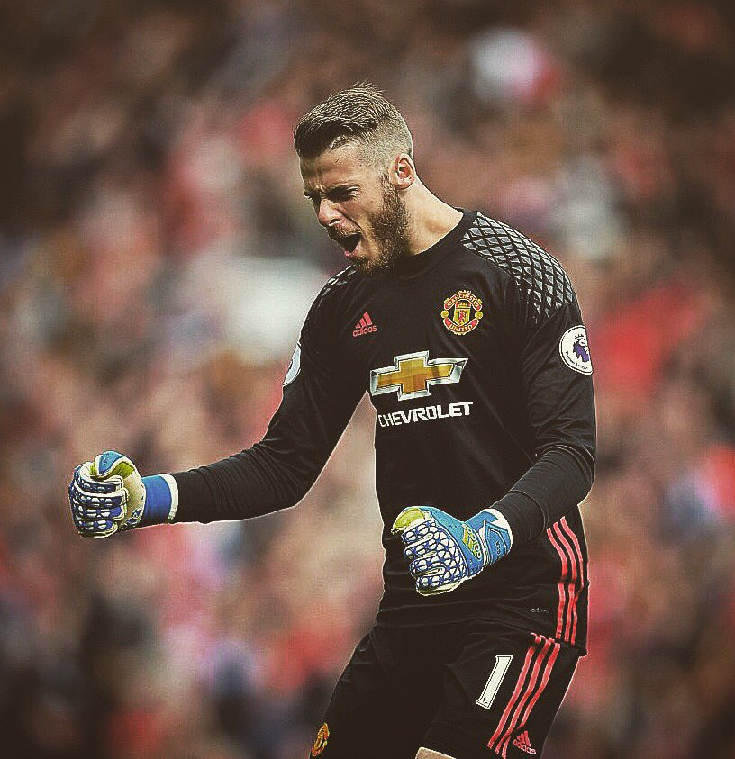 We are back 💪🏻🔴 #MUFC