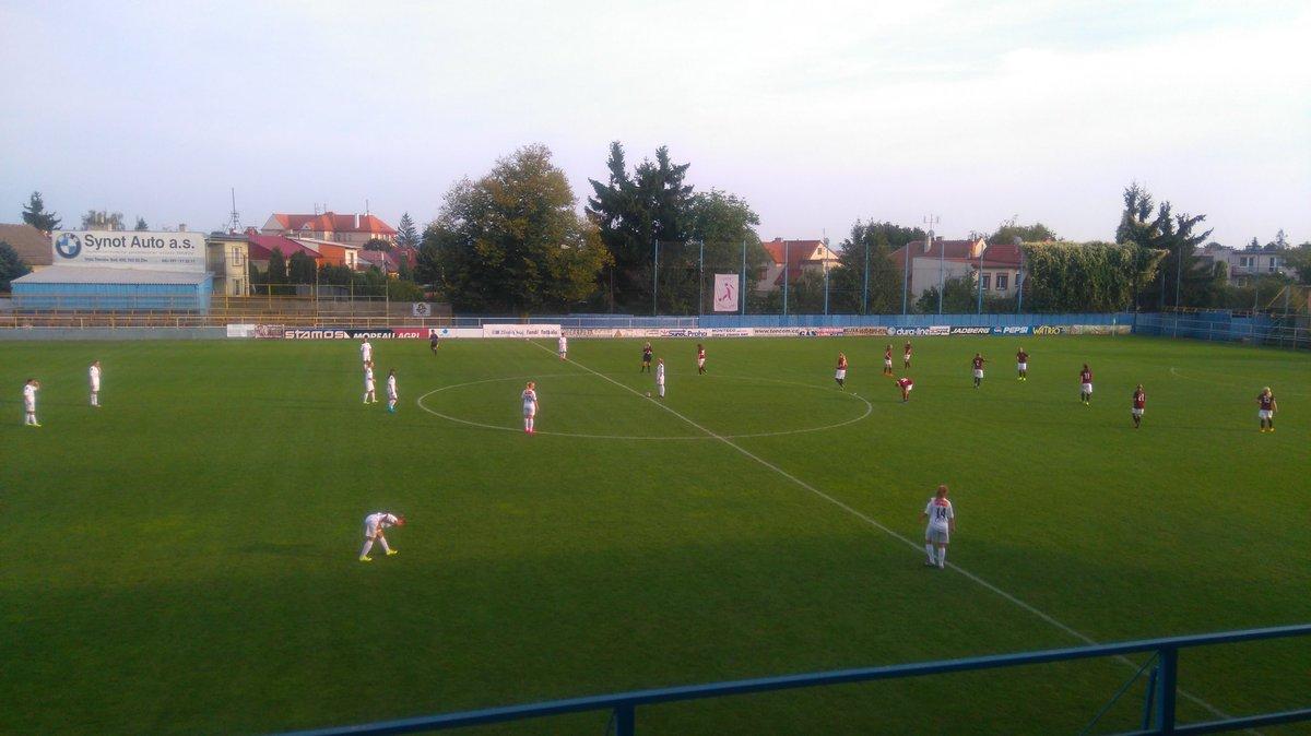 Ac Sparta Praha Zeny