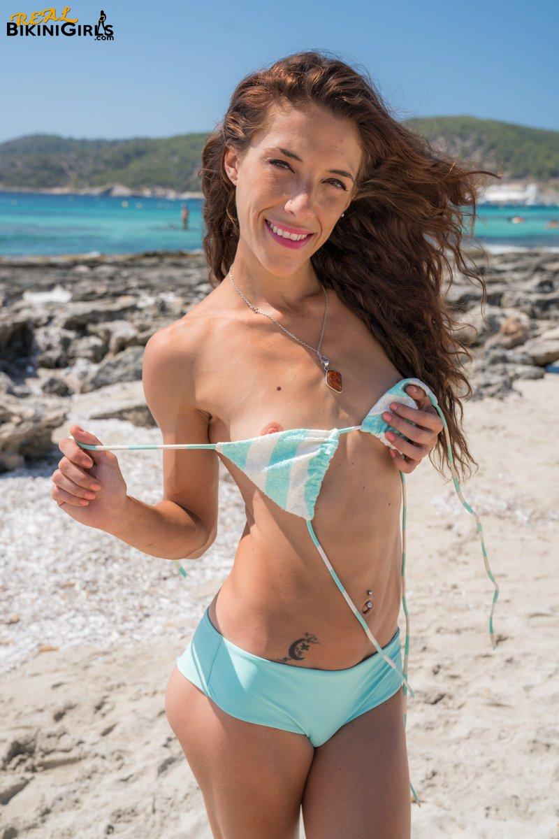 Bikini chaud 4 u